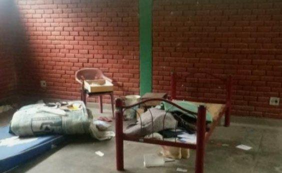 [Abrigos para pessoas com deficiência na Bahia são indignos, diz ONG internacional]