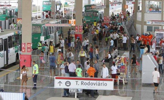[Greve dos rodoviários: saída de ônibus atrasa, mas categoria aprova proposta, diz sindicato]