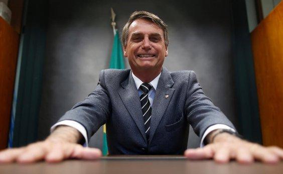 [Ministério Público pede que Justiça proíba carreata de Bolsonaro em Salvador]