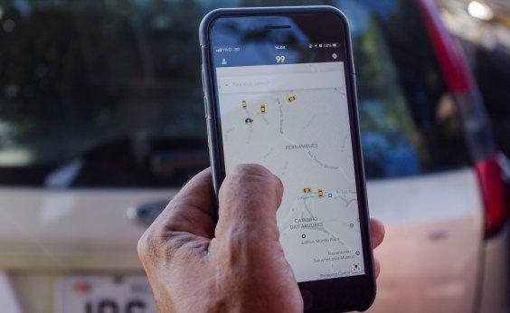 [Mais de 500 motoristas já foram banidos de apps em Salvador; assédio está entre as causas]
