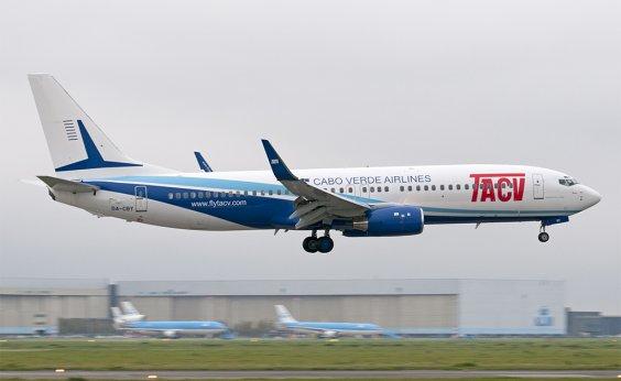 ['Salvador vai encontrar parte de suas raízes', diz diretor geral da Cabo Verde Airlines]