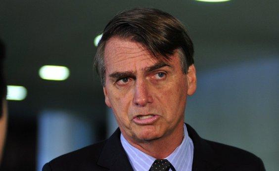 [Mário Kertész entrevista Jair Bolsonaro amanhã]