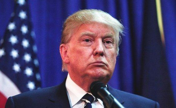 [Trump cancela reunião com Kim Jong-un]