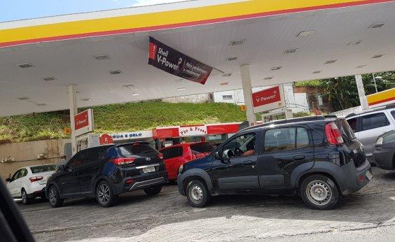[ANP anuncia medidas para garantir abastecimento de combustíveis]