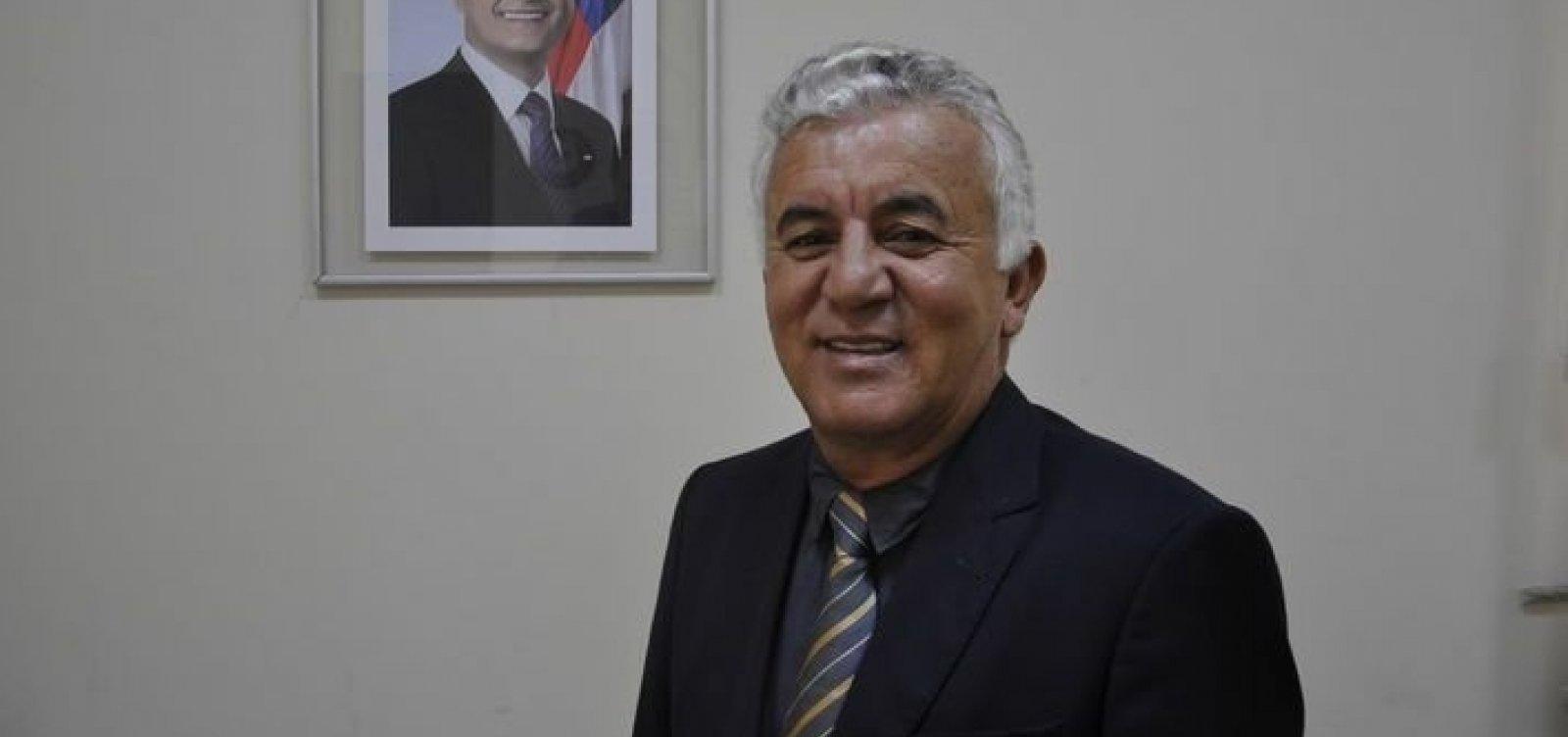 [TCM pune ex-prefeito de Alagoinhas por irregularidades em repasse de recursos]