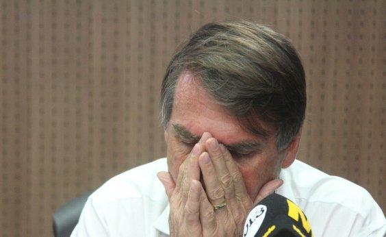 ['Sou favorável aos valores' da ditadura militar, diz Bolsonaro]