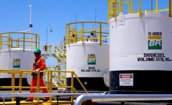 [Petrobras tem prejuízo de R$ 45 bi em valor de mercado em 1 dia]