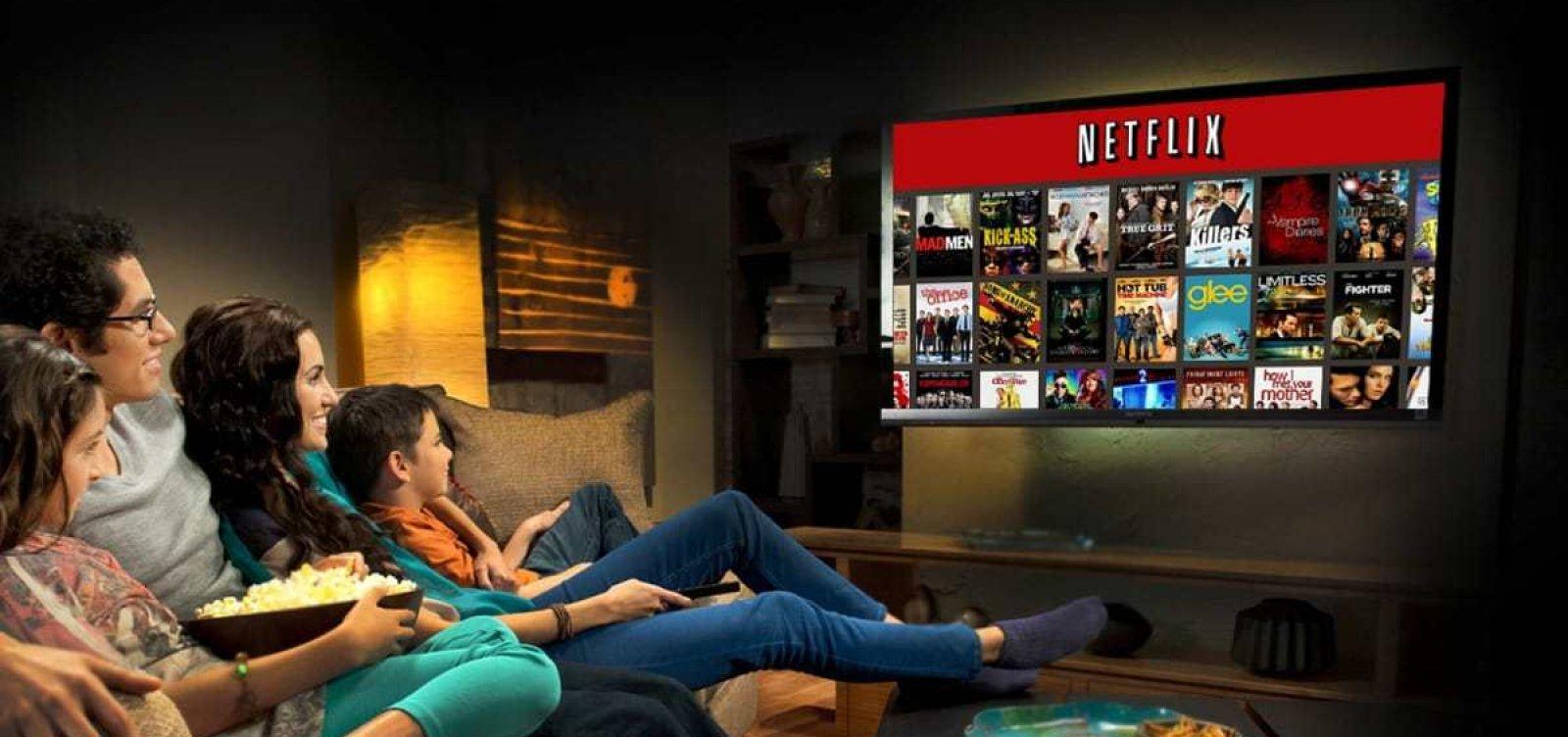 [Netflix passa Disney e vira empresa de mídia com maior valor de mercado]