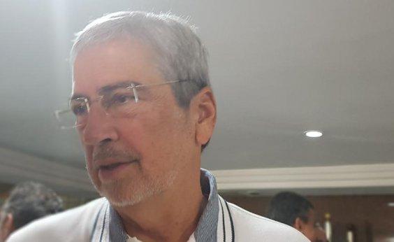 [Imbassahy evita falar sobre hipótese de ser candidato a prefeito de Salvador]