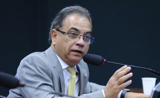 [ Ronaldo Fonseca assume a Secretaria-Geral da Presidência da República]