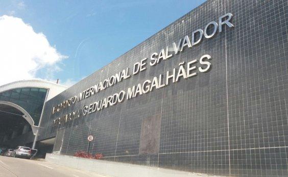 [Combustível no aeroporto de Salvador só dura até domingo]