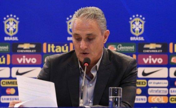 [CBF recebe liberação para jogadores atuarem no Brasileirão]