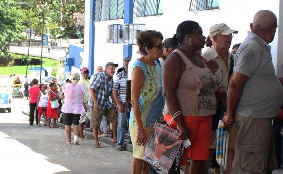 [Apesar da greve dos caminhoneiros, Dia D está mantido em Salvador]