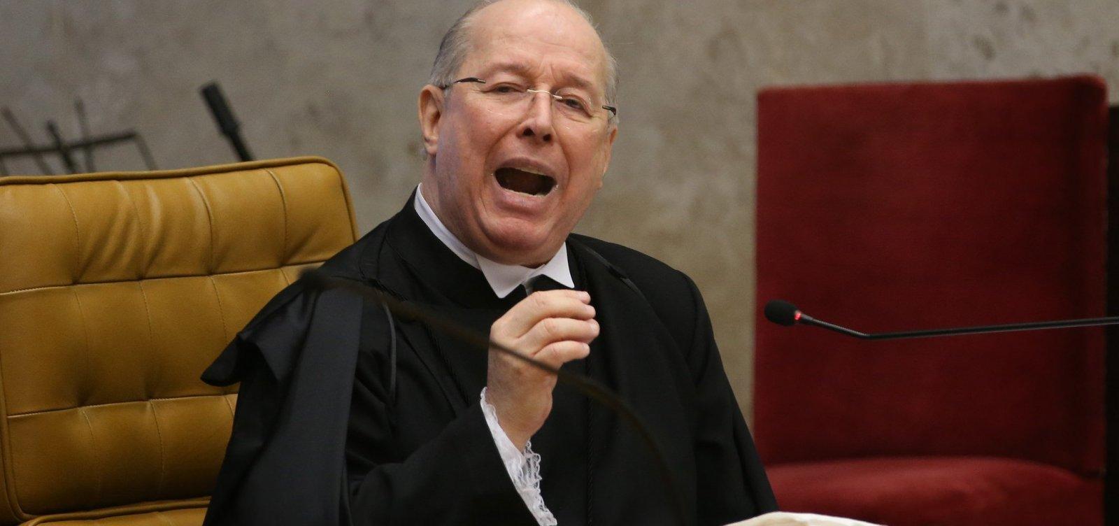 [Ministro do STF diz que o Brasil não pode ser 'refém de qualquer categoria profissional']