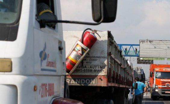 [Apesar da redução nas refinarias, preço do diesel sobe mais de 5% na semana, diz ANP]