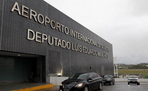 [Aeroporto de Salvador terá que abastecer aeronaves de fora após recomendação da Anac]