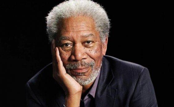[Morgan Freeman é denunciado por assédio e conduta inapropriada]