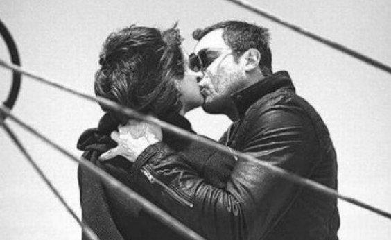 [Bianca Bin e Sérgio Guizé oficializam namoro após fim de novela]