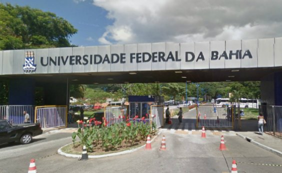 [Reitor da Ufba anuncia suspensão de aulas a partir desta segunda ]