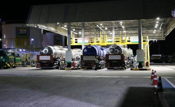 [Aeroporto de Salvador é abastecido com combustível e tem operações garantidas]