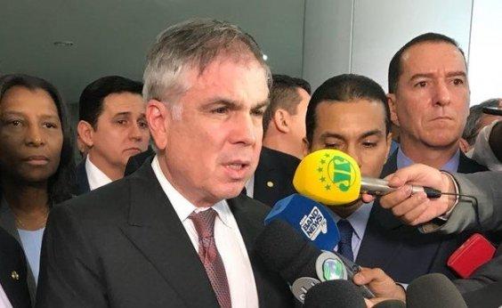 [Alckmin quer PRB na vice e Flávio Rocha pode adotar 'Riachuelo']