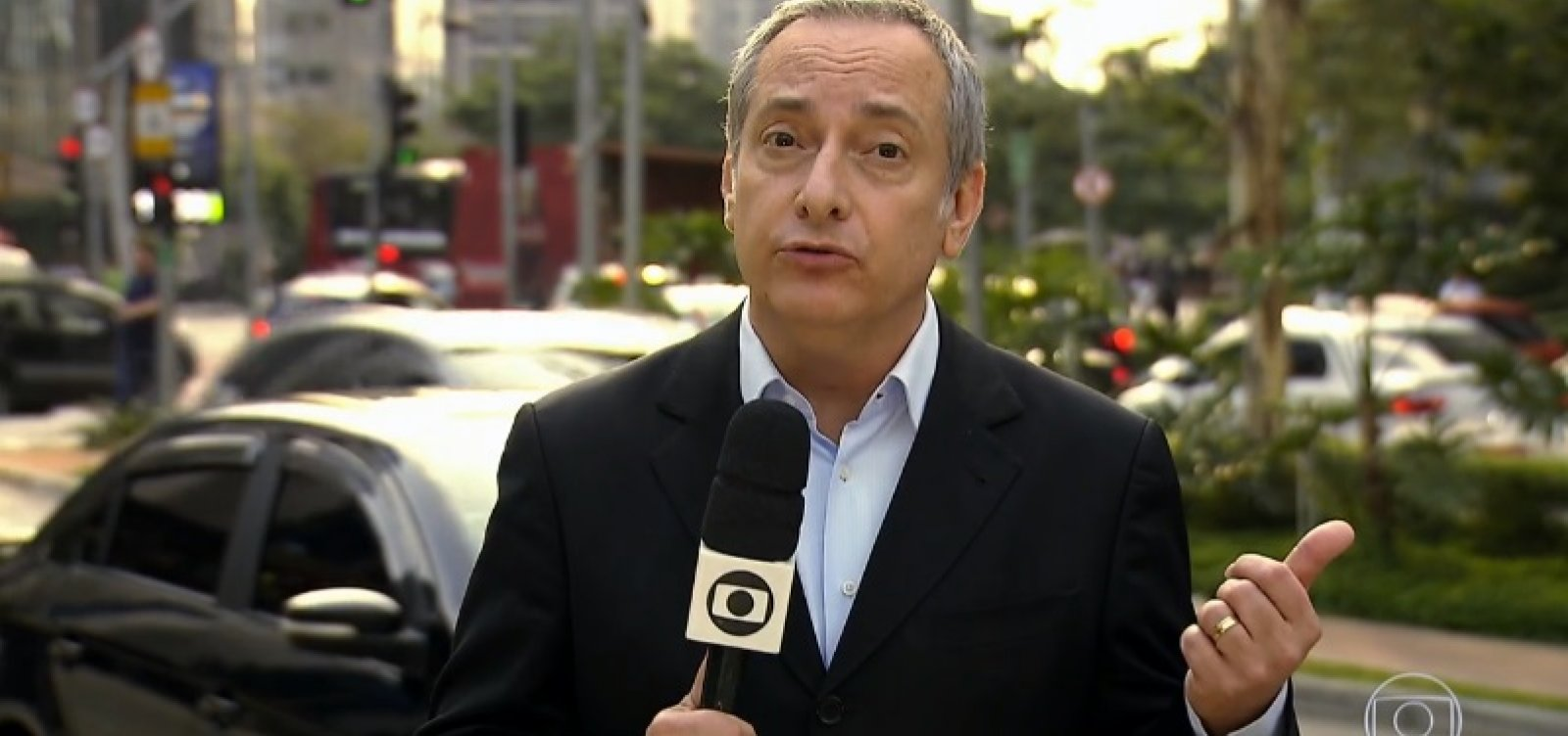 [José Roberto Burnier troca Jornal Nacional por programa na GloboNews]