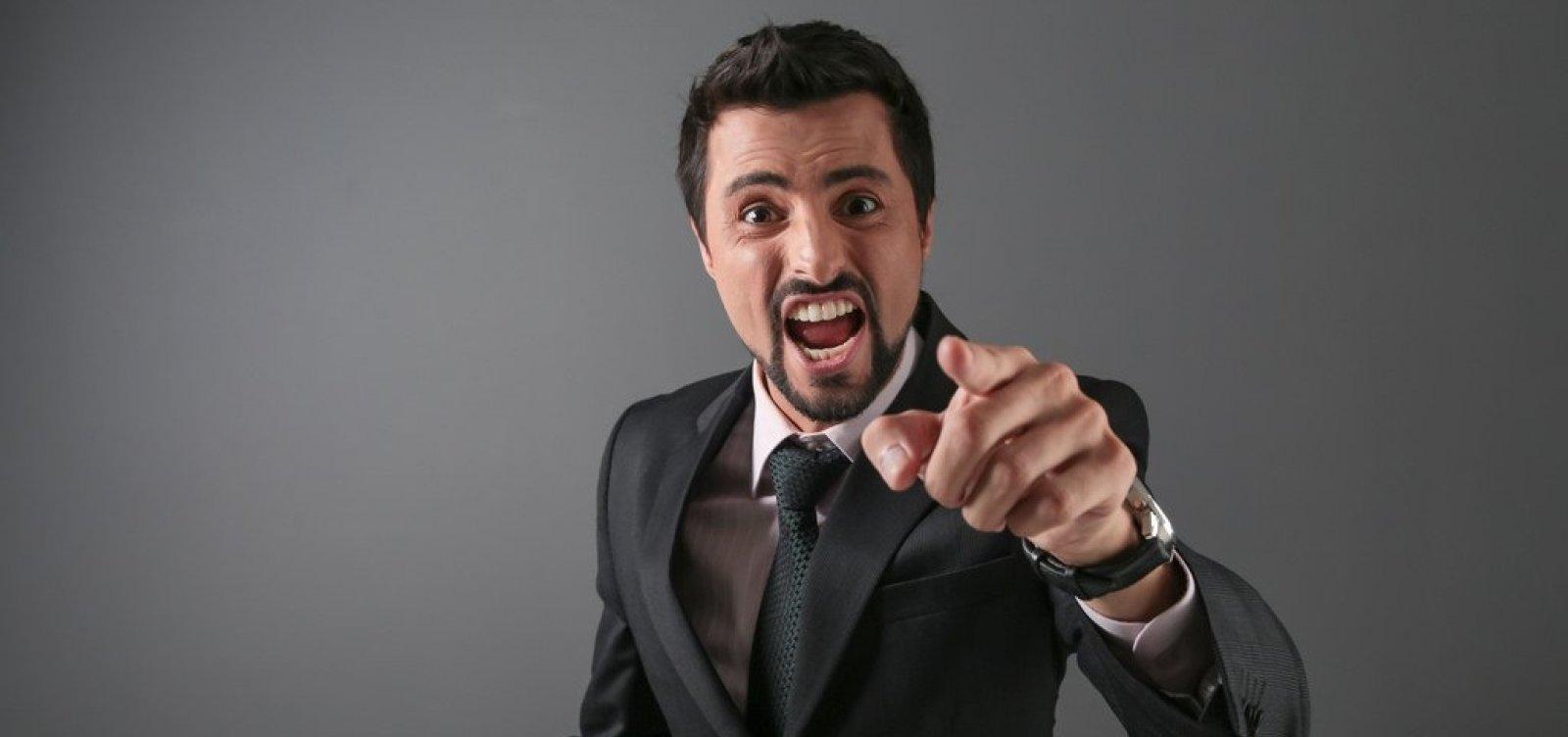 [Coach Pedro Medula faz palestra gratuita no Acerte Concursos]