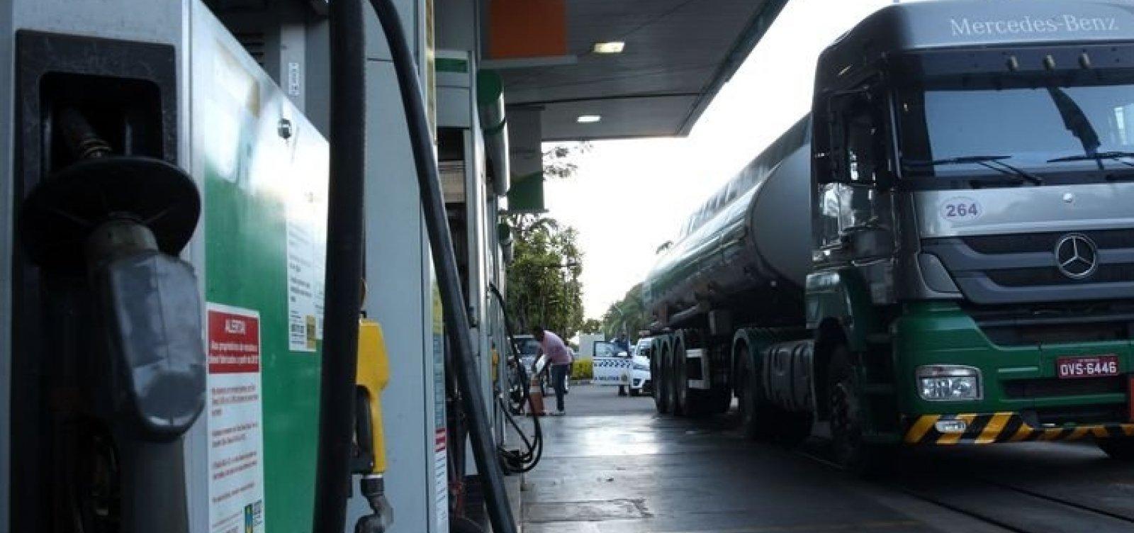 [Abastecimento de combustíveis no Nordeste está normalizado após greve, diz ANP]