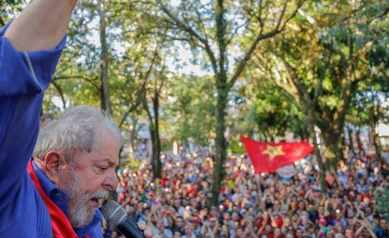 [Lula é o mais citado em delação premiada de Léo Pinheiro]