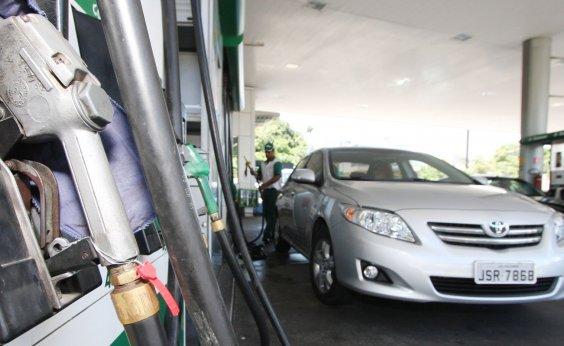 [Petrobras anuncia redução no preço da gasolina nas refinarias]