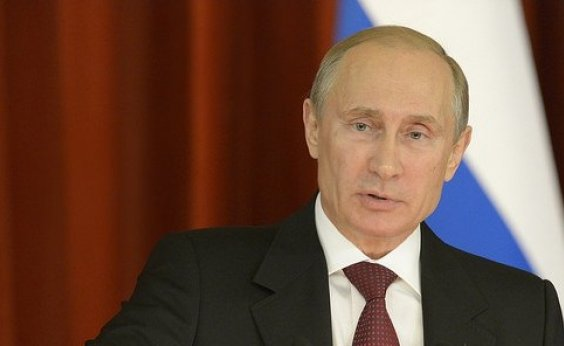 [Putin vai participar de Congresso da Fifa que vai escolher sede da Copa de 2026]