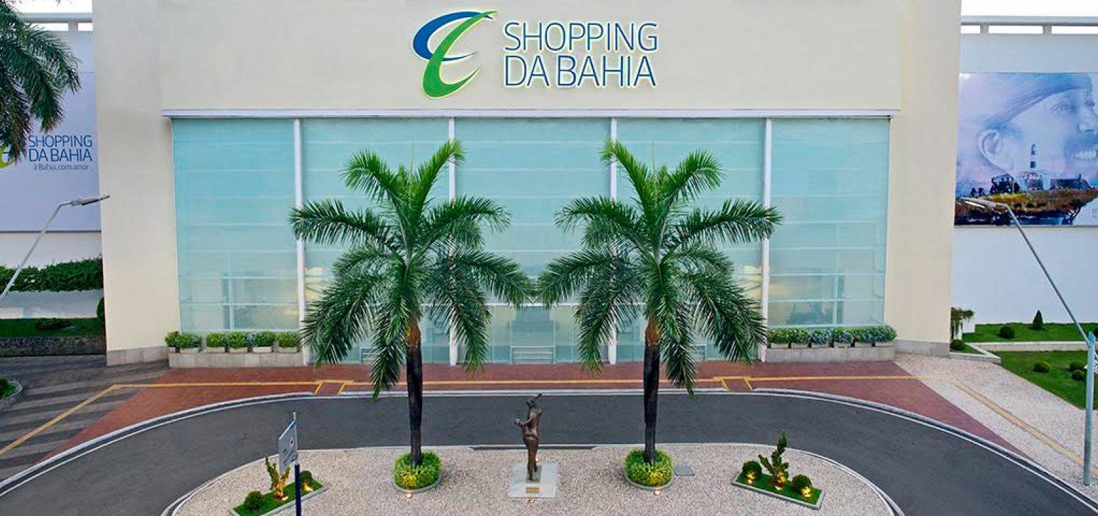 [Shopping da Bahia vai reciclar segurança envolvido em tentativa de expulsão de criança]