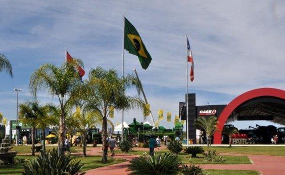 [Bahia Farm Show 2018 registra mais de R$ 1,8 bilhão em negócios]