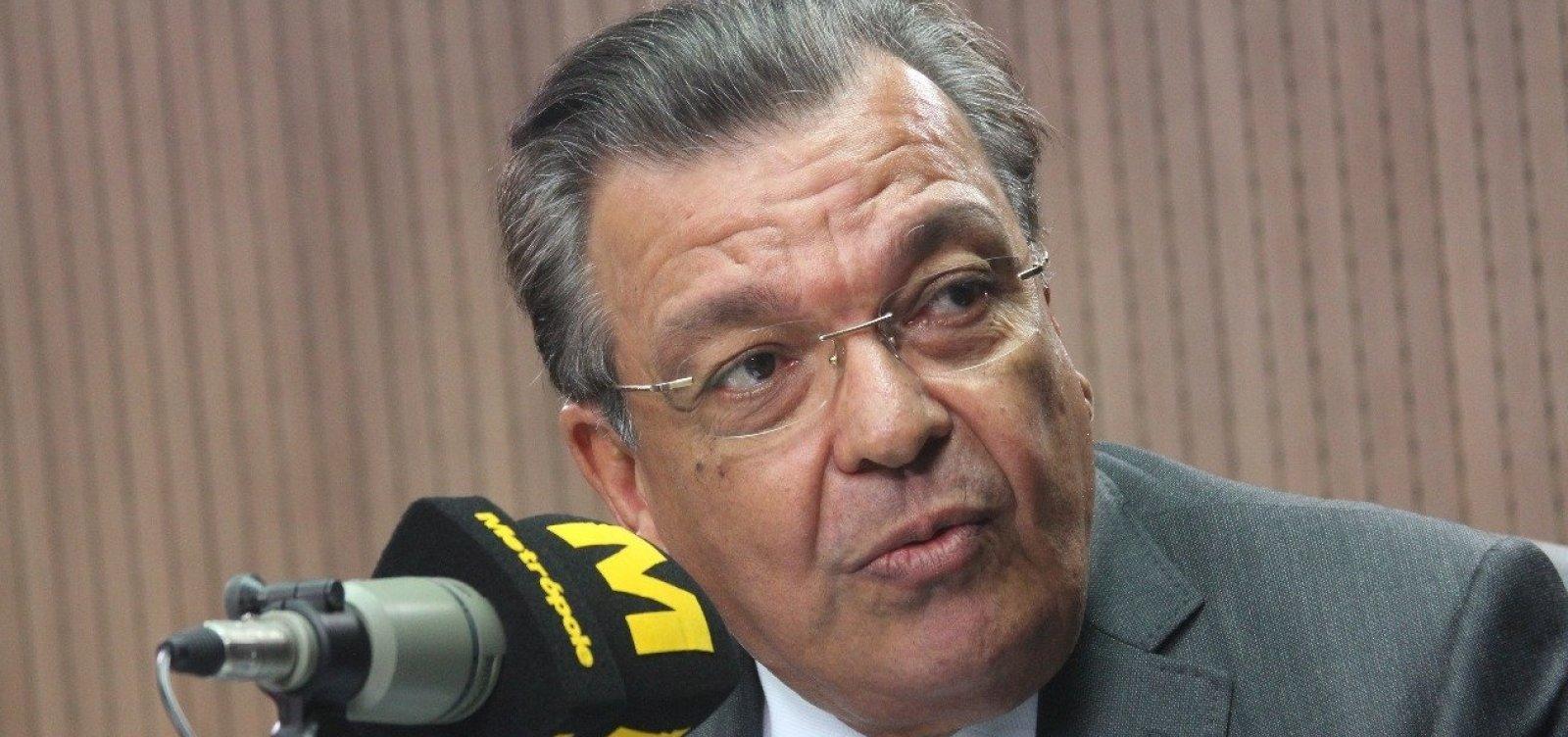 [PF investiga Targino Machado e Dinha por corrupção eleitoral]