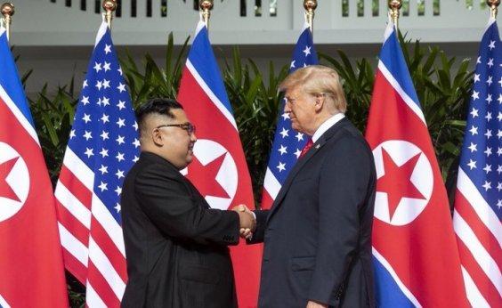 [Parlamentares da Noruega indicam Trump para o Nobel da Paz]