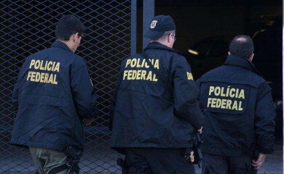[PF deflagra Operação Duelo contra tráfico internacional de drogas]