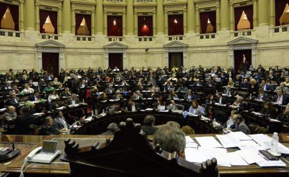 [Deputados argentinos aprovam legalização do aborto]