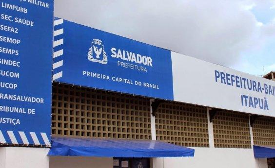 [Prefeituras-bairro de Salvador passam a emitir carteira de trabalho ]
