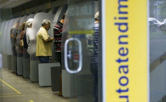 [Funcionamento de bancos é alterado em dias de jogos do Brasil]