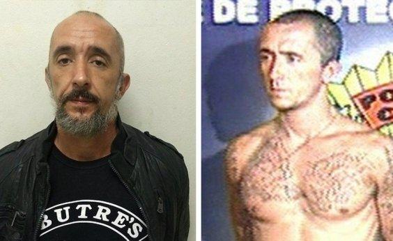 [Cristian Cravinhos é absolvido do crime de posse ilegal de munição]