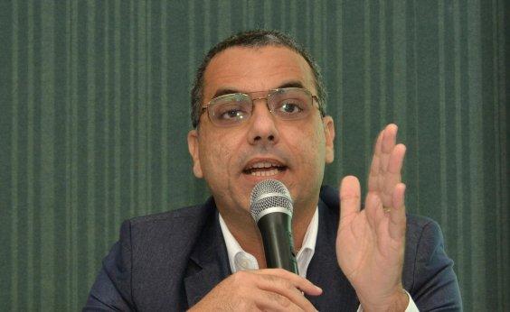 [Cezar Leite promete votar contra projeto dos servidores se prefeitura não modificar]