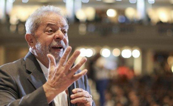 [Advogados de Lula vão usar tratado internacional para questionar Lei da Ficha Limpa]