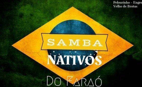 [Após 21 anos inativo, Samba Nativos retorna no São João]