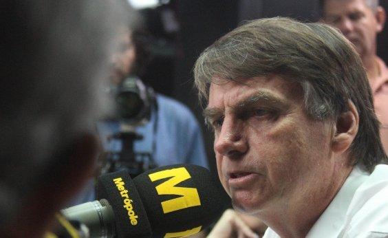 [Bolsonaro usa termo que remete à ditatura para prometer destravar a economia]
