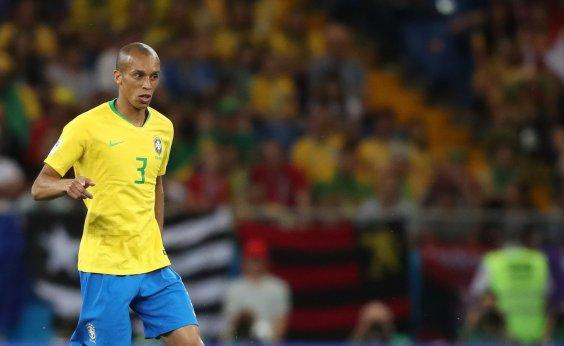 [Fifa avalia que arbitragem de Brasil x Suíça acerto e condena replay no telão]
