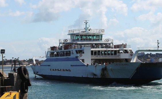 [Ferry boat tem operação especial devido ao São João; saiba mais]