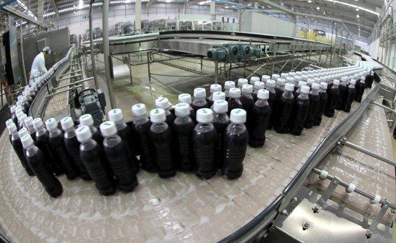 [Setor de bebidas gera 9 mil empregos na Bahia após investimentos]