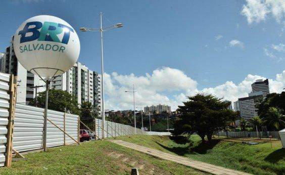 [Instituto dos Arquitetos na Bahia pede à Justiça suspensão imediata das obras do BRT]
