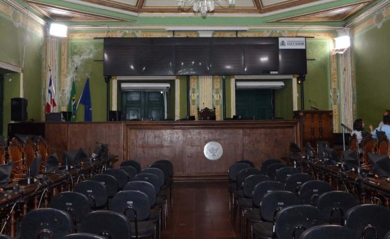 [Após votação tensa, Câmara não tem sessão e vereadores entram na mira da articulação política]
