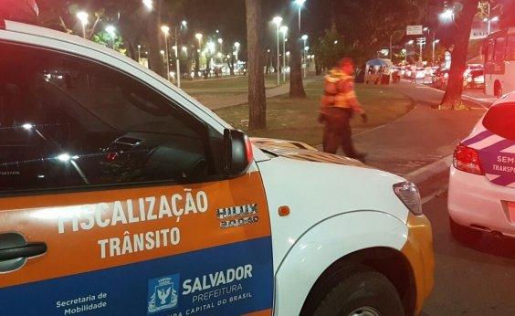 [Número de mortos por acidentes em Salvador tem redução de 51% em 10 anos]